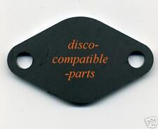 Land Rover Discovery 300 TDi EGR Blanking Plate