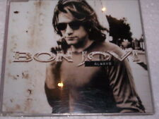 Bon Jovi-Always-SINGLE CD-Maxi CD-M-CD - 1994
