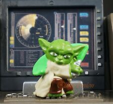 Hasbro Star Wars Fighter Pods Jedi Master Yoda Micro Heroes Figur Modell K802_B