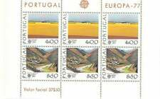 Stamps Europa CEPT 77