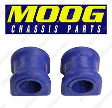 Moog Front Sway Bar Bushings Pair 32mm K7353 Fits Dodge Ram 1500 2500 3500