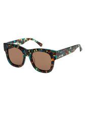 gafas de sol gafas de sol tortuga arco iris ROXY HADLEY ERJEY03061-XBGC