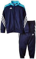 Survêtement Junior Adidas Sereno 14 pour Garçon en Bleu Marine 164