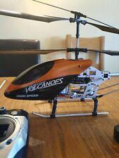 Syma 9053 Volitation Alloy 3ch Gyro R/C Remote Control Helicopter