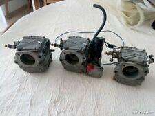 Ensemble de carburateurs Yamaha 40cv