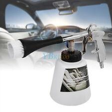 Car Interior High Pressure Cleaning Gun Sprayer Foam Bottle Washer Cleaner ZY