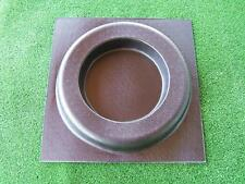 Large Tree Ring Flower Ring Surround Mould -  Concrete Cement Garden