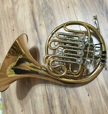 Alexander Mainz Mod. 107 Double French Horn Rare