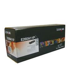 Black Toner Cartridge for Lexmark