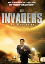 THE INVADERS - THE COMPLETE FIRST SEASON NEW DVD