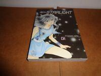 In the Starlight vol. 1 by Kyungok Kang Manhwa Manga Book in English
