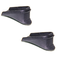 TOP Quality Grip Extension Fits GLOCK model 26/27/33/39 (Pack of 2 /GLOCK)