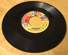 Gene Autry Sings Rudolph The Red Nosed Reindeer 45rpm