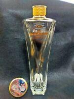 (empty) Macallan Oscuro Single Malt Empty Bottle Heavy Weight From Japan