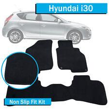TO FIT: Hyundai i30 - (2007-2012) - Tailored Car Floor Mats - i-30 Wagon / Hatch