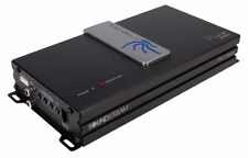 NEW SOUNDSTREAM PN1.650D 650 W RMS PICASSO NANO CLASS D MONO AMPLIFIER MONOBLOCK
