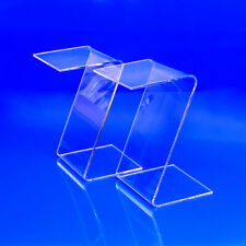 """Z Style Risers Displays Stands Holders 5x5x5"""" High"""