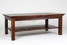 Couchtisch kolonialfarben lackiert 120x76 cm Tisch