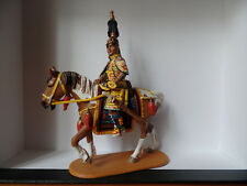 King & Country IC019 retired Empereur de Chine Qianlong