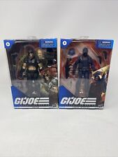 GI Joe Classified Series ZARTAN & COBRA INFANTRY Lot *IN HAND*