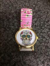 Reloj Skull
