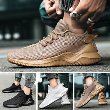 Men's Tennis Shoes Running Shoes Mens Sneakers Athletic Shoes Walking Gym Shoes