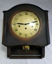ANTIQUE MAUTHE CLOCK MADE IN GERMANY