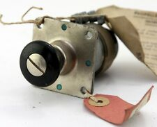 Propeller feathering switch for RAF Mosquito etc (GD9)
