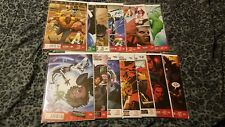 Marvel's Mighty Avengers (2013) #1-14 Complete Run