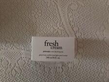 Philosophy Fresh Cream Glazed Body Souffle 8 oz. Manufacturer Sealed