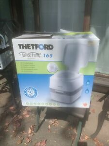 Thetford 165 Porta Potti, Flushable Portable Toilet