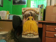 """Disney Belle Limited Edition Doll Beauty and the Beast Film 17"""""""