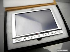 "Faytech 7"" TFT LCD Touch Monitor, 800x480, 400cd/m², 300:1, Silber, Audio, NEUW."