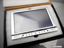 "Faytech 7"" TFT LCD táctil monitor, 800x480, 400cd/m², 300:1, plata, audio, Artículo nuevo"