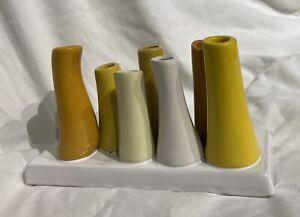 Chive Pooley Bud Vase Multi-stem Porcelain Ceramic