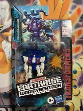 Transformers Earthrise War for Cybertron Trilogy Soundbarrier New Wfc-E1