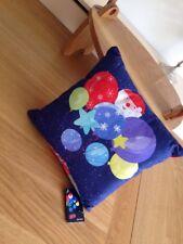 4  x John Lewis, Christmas Cushions. 30cm x 30cm.