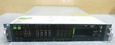 Fujitsu PRIMERGY RX300 S5 2 x Quad-Core XEON X5570 16GB Ram 2 x 146Gb 2U Server