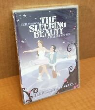 Tchaikovsky The Sleeping Beauty A Ballet on Ice DVD The Russian All-Stars NEW