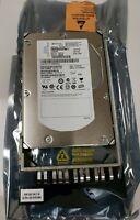Lot of 6 IBM Eserver 146.8GB SCSI U320 15K RPM ST3146855LC P/N 9Z2006-039