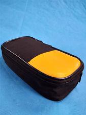 Soft Case/bag for Fluke 18B 15B 17B 115 116 117 175 177 179 fit C35 Multimeters