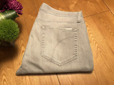 MENS JOES THE CLASSIC OLIVER STRAIGHT LEG GRAY JEANS 33 X 31 ...VERY NICE!