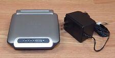 Genuine Belkin (F5D5131-5) Version 2001 5 Port Ethernet / Network Switch *READ*