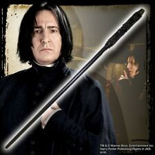 Harry Potter Serverus Snape Wand Wands Film Replica, Fancy Dress,  Metal Core