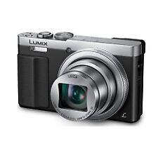 Dnd Dc-tz90eg-s Panasonic Tz90 Lumix plata