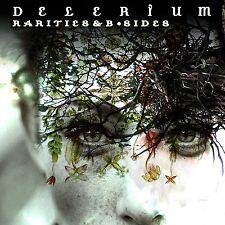 Delerium rarities & b-sides CD DIGIPACK 2015