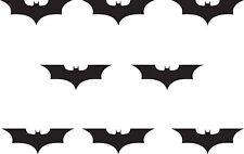 Batman Begins Wall Stickers  - Batman Wall Decals