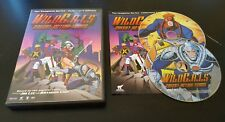 WildC.A.T.s: The Complete Series (DVD, Collectors Edition) wildcats tv show RARE