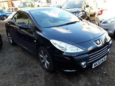 2008 Peugeot 307 CC 1.6 Coupe STARTS+DRIVES MOT SPARES OR REPAIRS