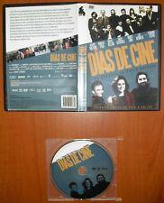Días de Cine [DVD] David Serrano, Fernando Tejero, Luis Bermejo, Nathalie Poza